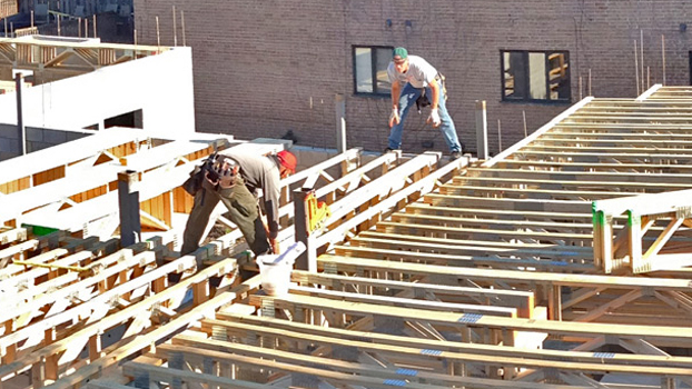 Richco Structures Roof Floor Trusses Walls Sheboygan